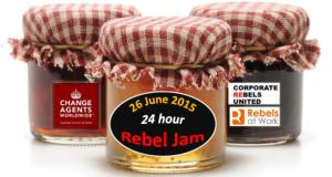 Rebel Jam 2015