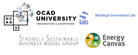 Strongly Sustainable Business Model Group