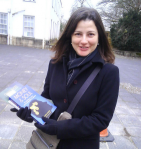 Maria Moraes Robinson