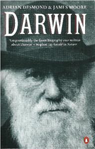Darwin cover