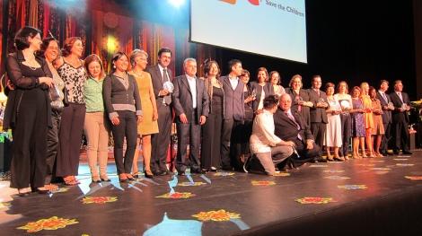 Premio Crianca 2012