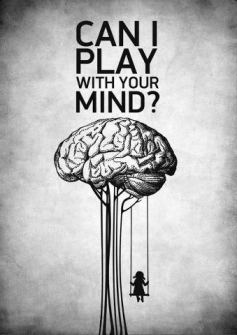 Can I play with your mind
