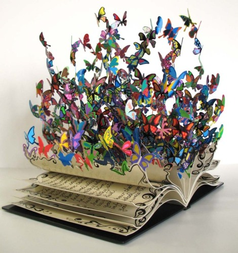 David Kracov's Book of Life