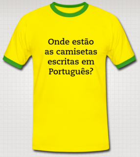 T shirt camiseta