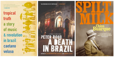 Books on Brazil