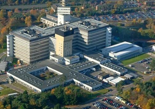 BT Laboratories