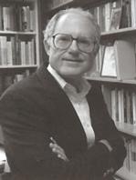 Professor Donald Marshall