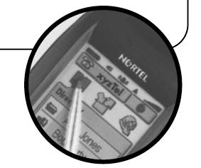 Nortel's Orbitor