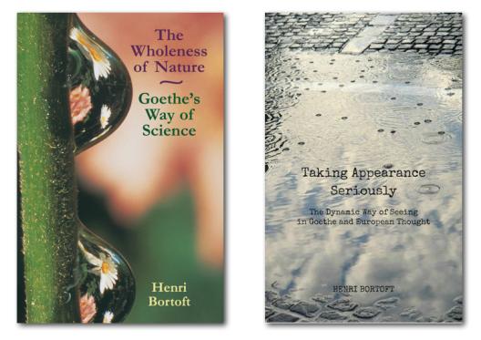 Henri Bortoft Books