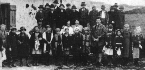 Wittgenstein and school children