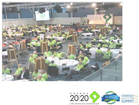 Agenda 2020 dialogue