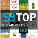 Top 36 Sustainability Books