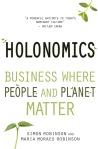 Holonomics cover