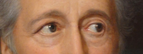 Goethe eyes