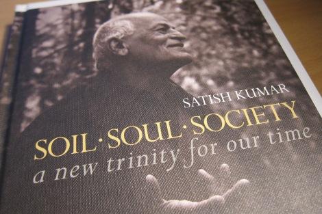 Satish Kumar Soil Soul Society