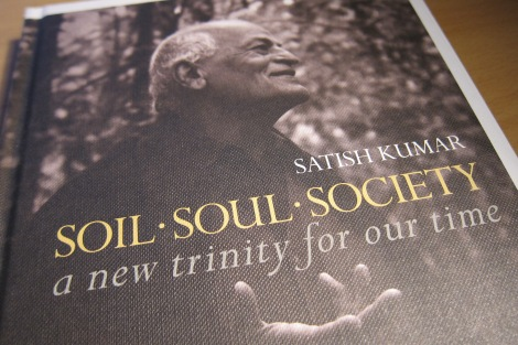 Satish Kumar Soil Soul Society