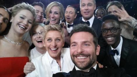 Credit: Ellen DeGeneres