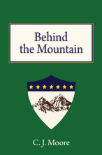 Behind the Mountain