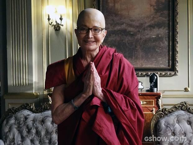 Rinpoche Pérola