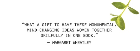 Margaret Wheatley