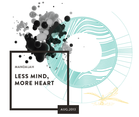 Less Heart More Mind