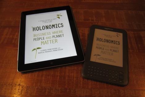 Holonomics