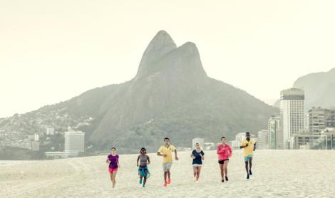 Nike Running Rio