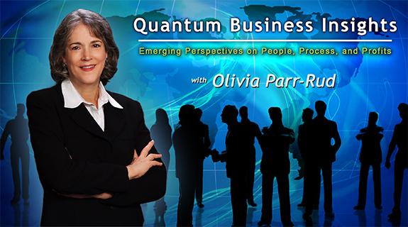 Quantum Business Insights