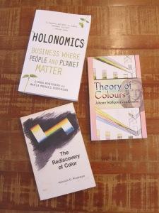 Holonomics, Goethe, Proskauer