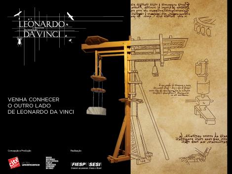 Leonardo da Vinci 7