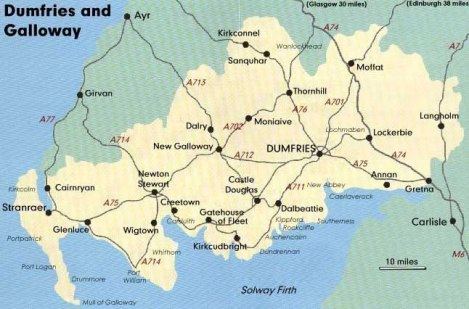 Credit: Dumfries and Galloway Online