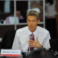 Mikkel Larsen