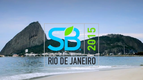 Sustainable Brands Rio