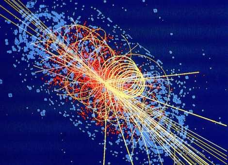 Credit: CERN