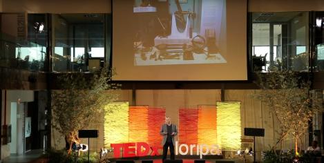 Credit: TEDxFloripa