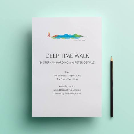 Photo: deeptimewalk.org