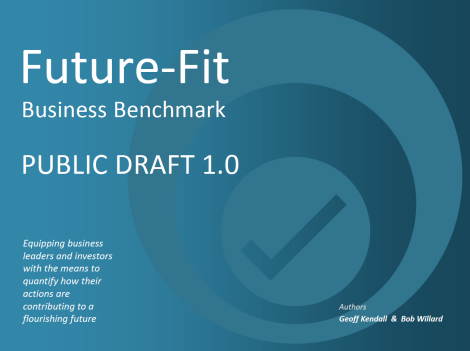 Future Fit Benchmark