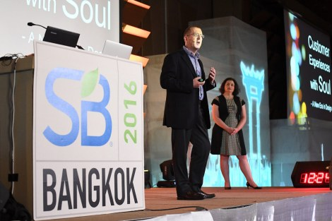 Credit: Sustainable Brands Bangkok